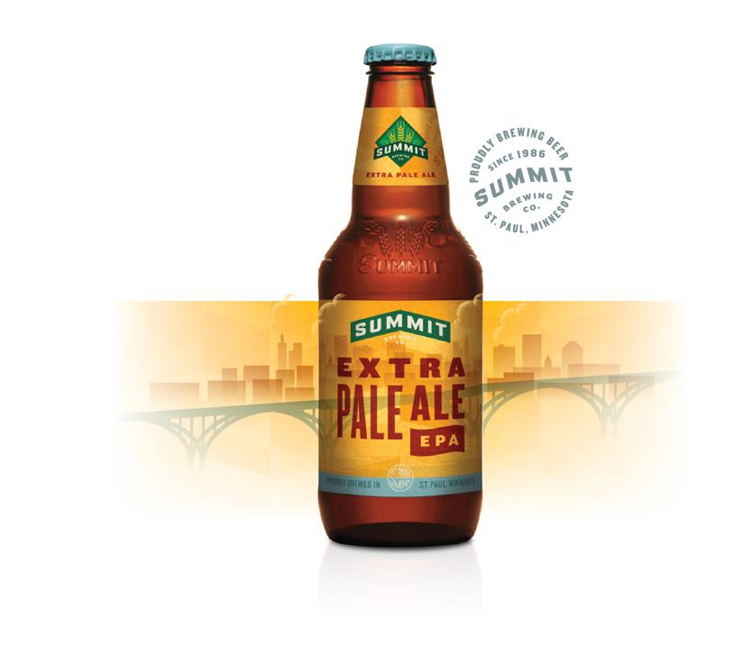 Summit Brewing Company image