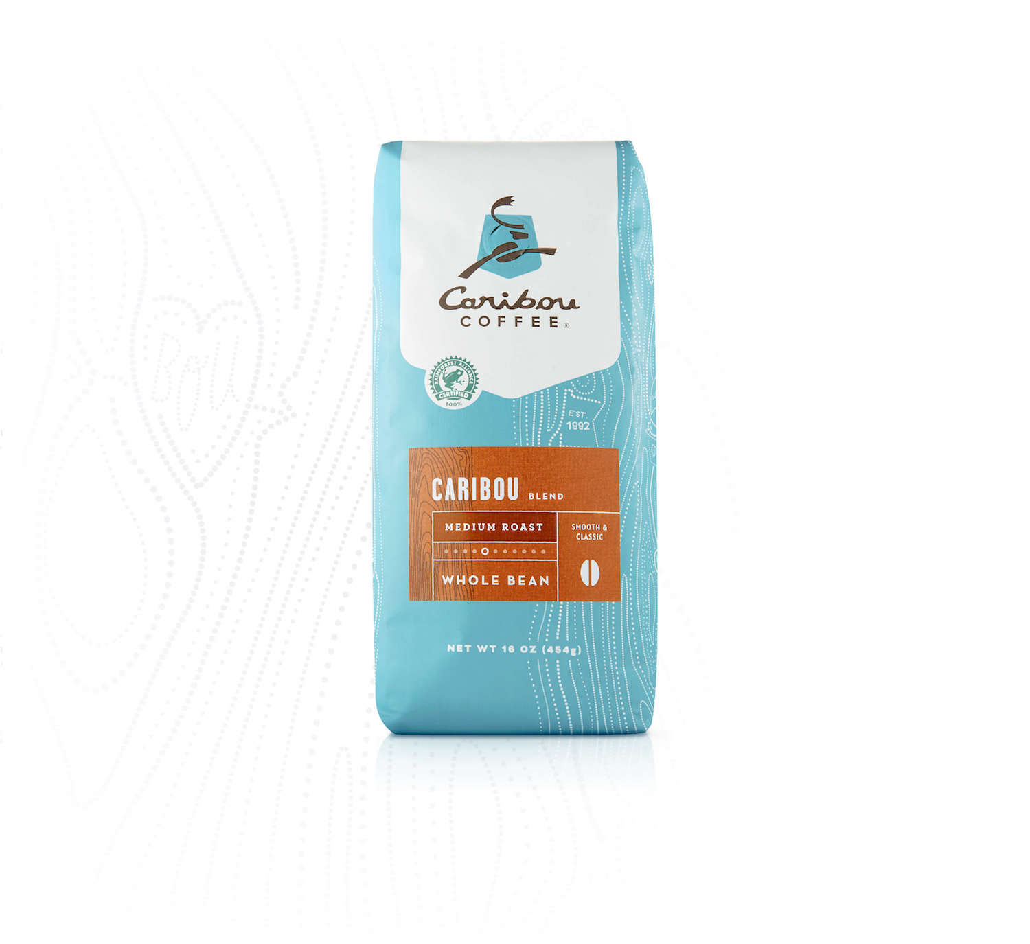 Caribou Coffee image