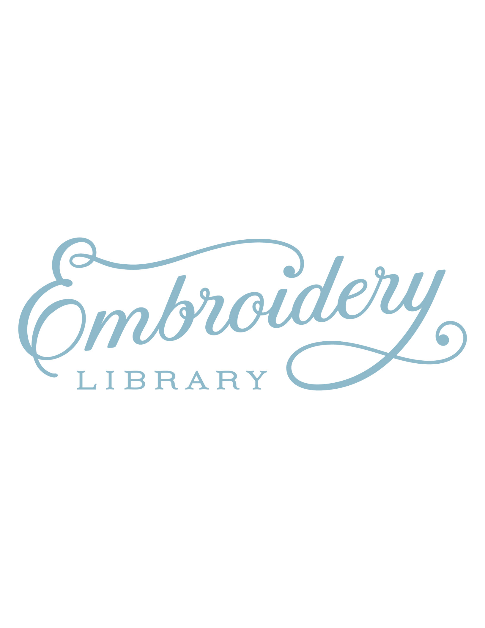 Embroidery Library image