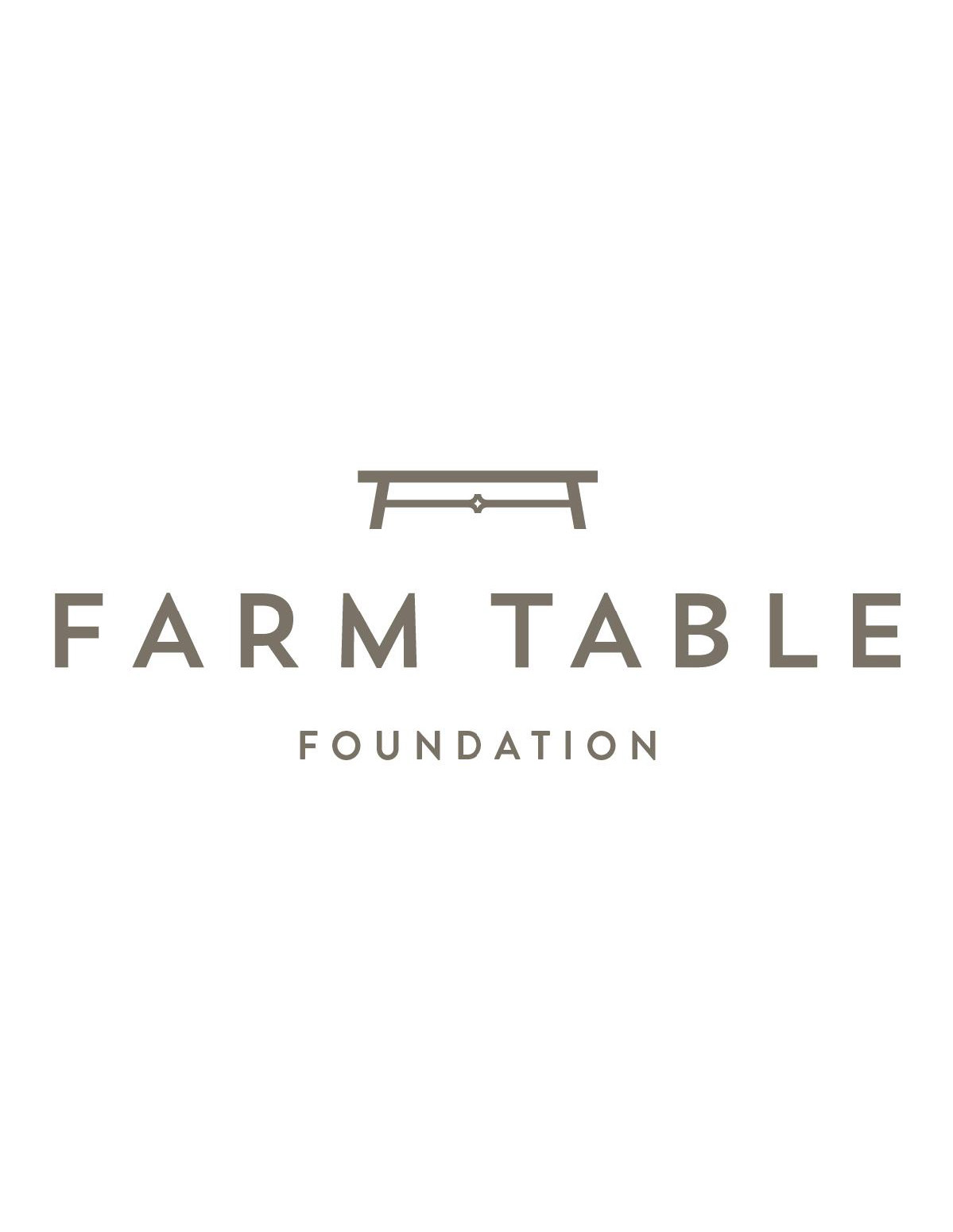Farm Table Foundation image