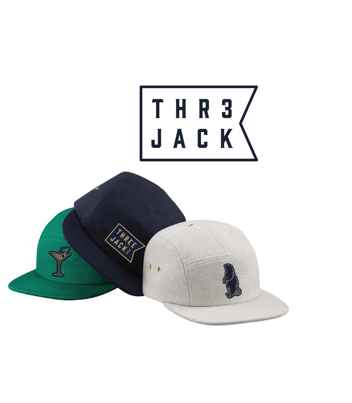Thr3 Jack image